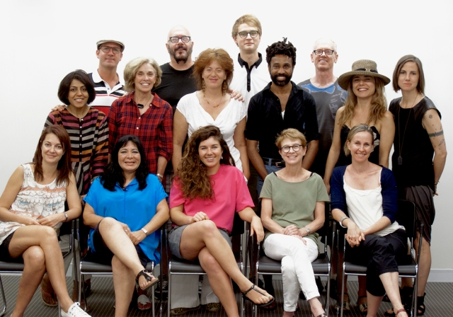 SVA summer2013_ group shot