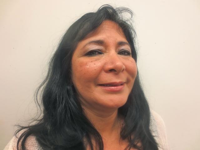Cristina Palacios